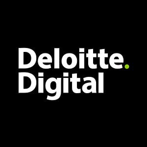 Profile picture for Deloitte Digital