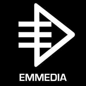 Profile picture for EMMEDIA