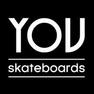 Profile picture for You Skateboards