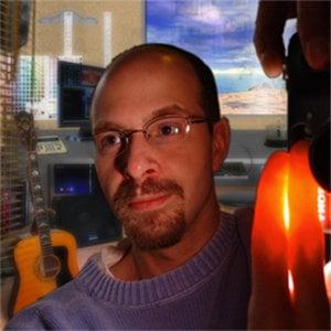 Profile picture for Jeffrey Trott