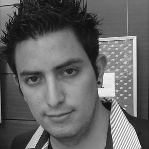 Profile picture for MARCO HERMIDA