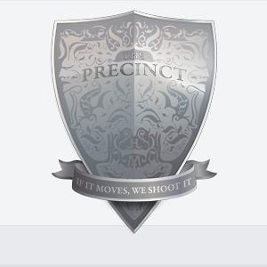 Profile picture for The Precinct Studios