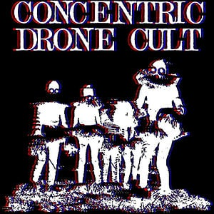 Profile picture for Concentric Drone Cult