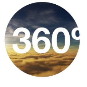 Profile picture for 360º magazine