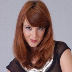 Profile picture for Megan Elizabeth Wescott