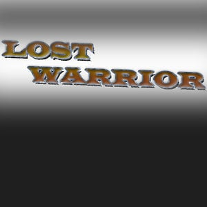 Profile picture for Lost Warrior