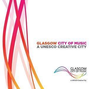 Profile picture for Glasgow UNESCO City of Music