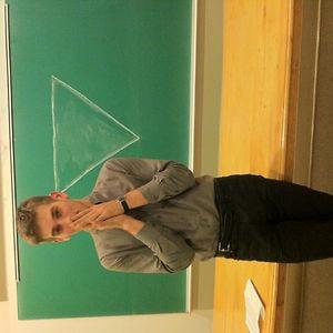 Profile picture for Rian Davidson