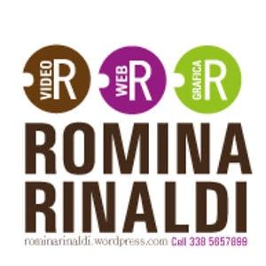 Profile picture for romina rinaldi