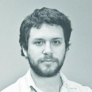 Profile picture for Ricardo Casal