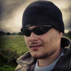 Profile picture for Chris Oakley