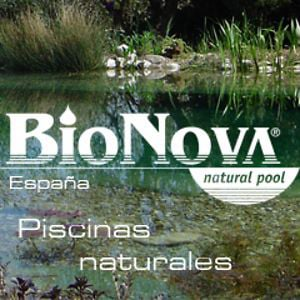 Profile picture for BioNova piscinas naturales