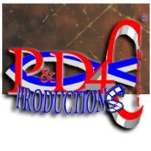Profile picture for P&D4Christ Productions