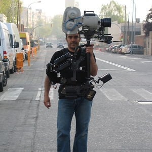 Profile picture for Joan Morató Steadicam