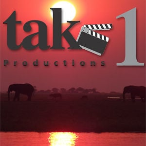 Profile picture for Take 1 Productions