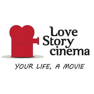 Profile picture for LoveStory Cinema