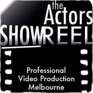 Profile picture for The Actors Showreel