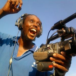 Profile picture for Wakaliwood: The Documentary