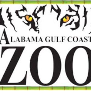 Profile picture for Alabama Gulf Coast Zoo