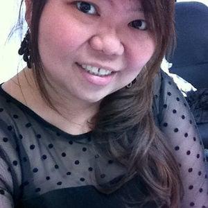 Profile picture for Faith Foo