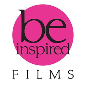 Profile picture for Be Inspired Films