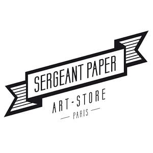 Profile picture for Sergeant Paper