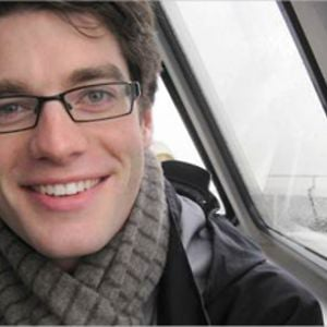 Profile picture for Fergus Dingle