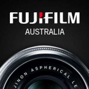 Profile picture for FujifilmAus