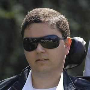 Profile picture for Ricardo Almeida