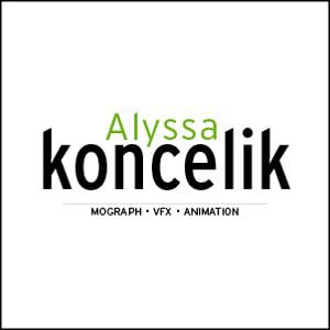 Profile picture for Alyssa Koncelik
