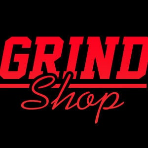 Profile picture for GRIND SHOP