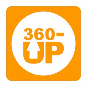 Profile picture for 360-up