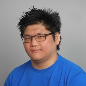 Profile picture for Billy Ho