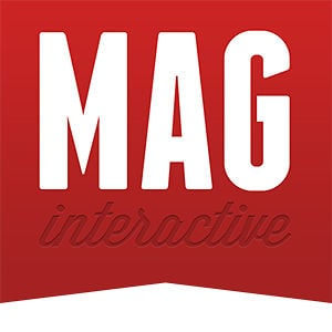 Profile picture for MAG Interactive