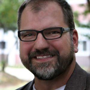Profile picture for Mark Kuznicki