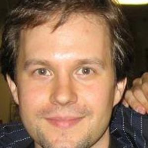 Profile picture for Adam Barnick
