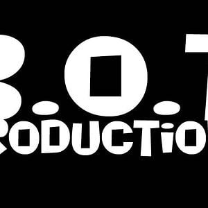 Profile picture for B.O.T. Productions