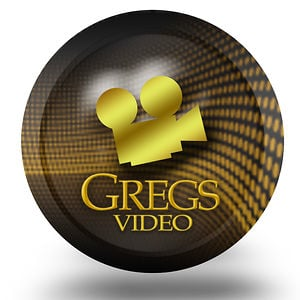 Profile picture for GREGS VIDEO.COM