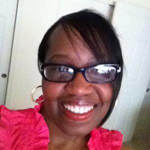Profile picture for Patricia McDaniel