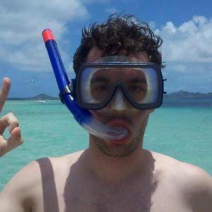 Profile picture for Brooks Morrison