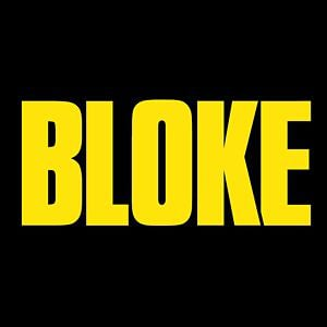 Profile picture for THE BLOKE ARCHIVE