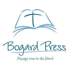 Profile picture for Bogard Press