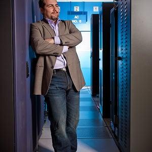 Profile picture for Philip Grossman