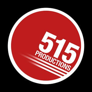 Profile picture for 515 Productions