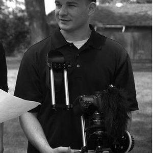 Profile picture for Kyle Haubert