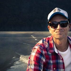 Profile picture for Marco Rudek
