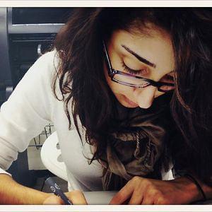 Profile picture for Christina Zeibak