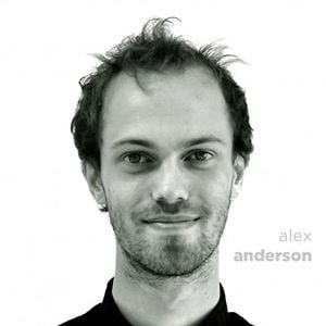 Profile picture for alexander anderson