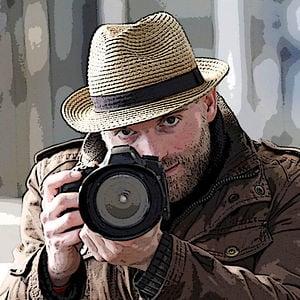 Profile picture for Daniel Adam | CineCZ