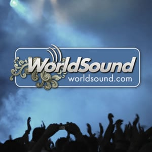 Profile picture for WorldSound